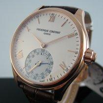 Frederique Constant Horological Smartwatch FC-285V5B4 2020 new