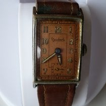 Hanhart vintage kézi felhúzású férfi óra