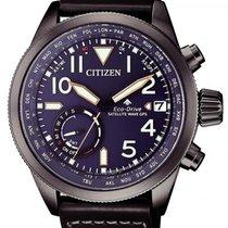 Citizen GPS CC3067-11L 2020 new