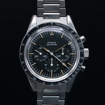 Omega 2998-6 Speedmaster 2998 - 6 Second Generation AMAZING...