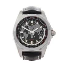 Breitling new Automatic 44mm Steel