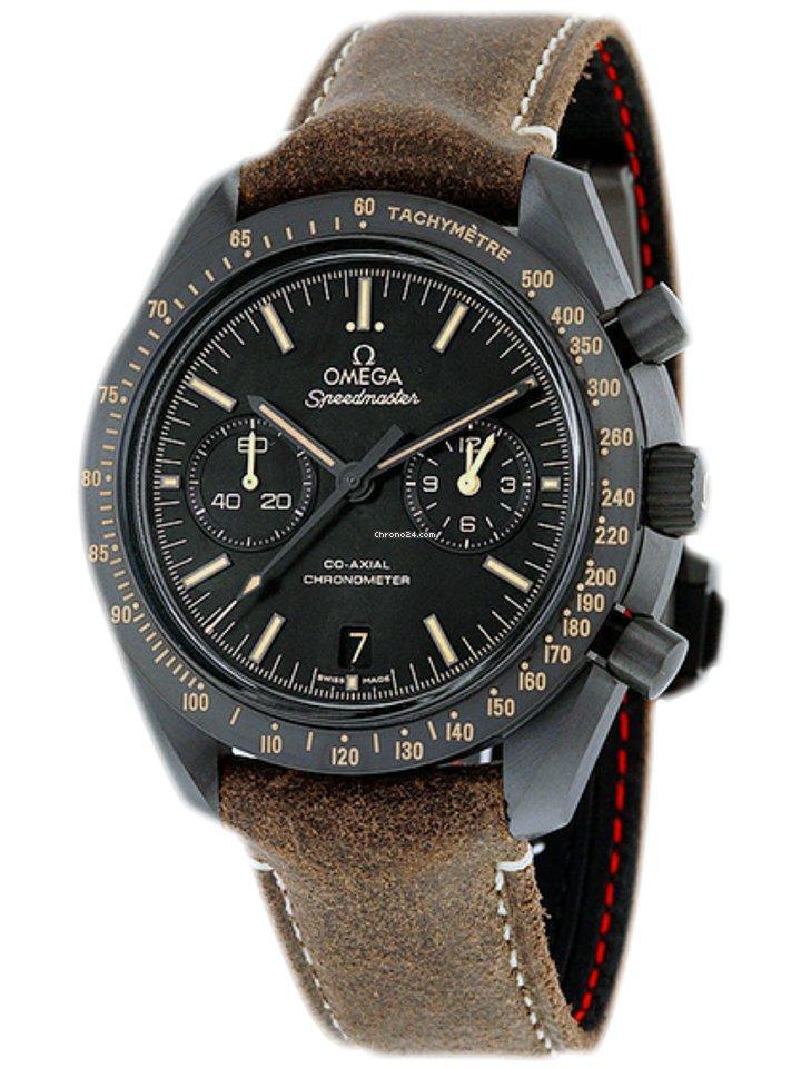 Omega Speedmaster Professional Moonwatch 311.92.44.51.01.006 2021 new