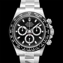 Rolex Daytona Black/Steel Ø40mm 2016 - 116500LN