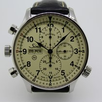 Sinn Automatic 2014 pre-owned 917