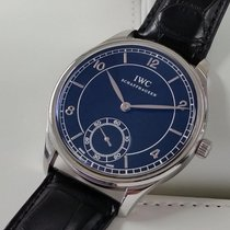 IWC PORTUGUESE 44MM MECHANICAL HAND WOUND IW545408