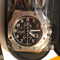 Audemars Piguet Royal Oak Offshore Chronograph Shaq O'Neill ...