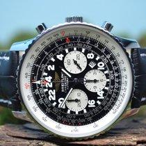 Breitling 41,5mm Breitling Cosmonaute 24h Chronograph von...