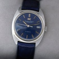 IWC 1827 1970 pre-owned