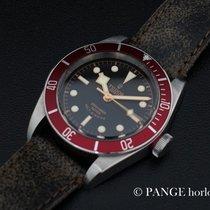 Tudor Heritage Black Bay Red/ Burgundy - Full set
