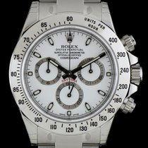 Rolex 116520 Steel Daytona 40mm