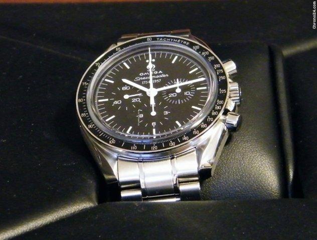 2b9992f796b Omega Speedmaster Professional Moonwatch por 8.000 € para vender por um  Vendedor particular na Chrono24