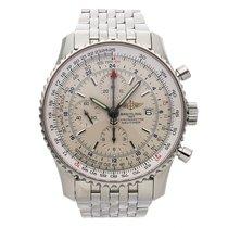 71ab363f63b Breitling Navitimer GMT - Todos os preços de relógios Breitling ...
