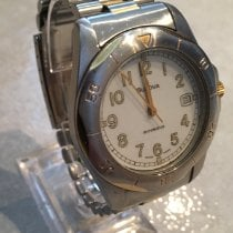 Bulova Acier 38mm Remontage automatique occasion France, Paris