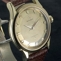 Omega Or jaune 34mm Remontage automatique 2852-53c occasion France, Lille