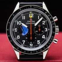 Omega Speedmaster Professional Moonwatch nuevo 39.7mm Acero