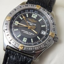 Breitling Antares Steel 39mm