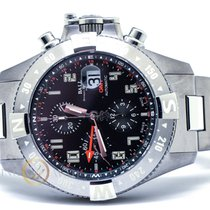 Ball Engineer Hydrocarbon Spacemaster Titanio 45mm Negro