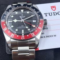Tudor Black Bay GMT new 2019 Automatic Watch with original box and original papers 79830RB-0001