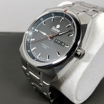 Tutima Steel 42mm Automatic Saxon One new