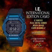 Casio G-Shock GMW-B5000G-2 New Steel Quartz