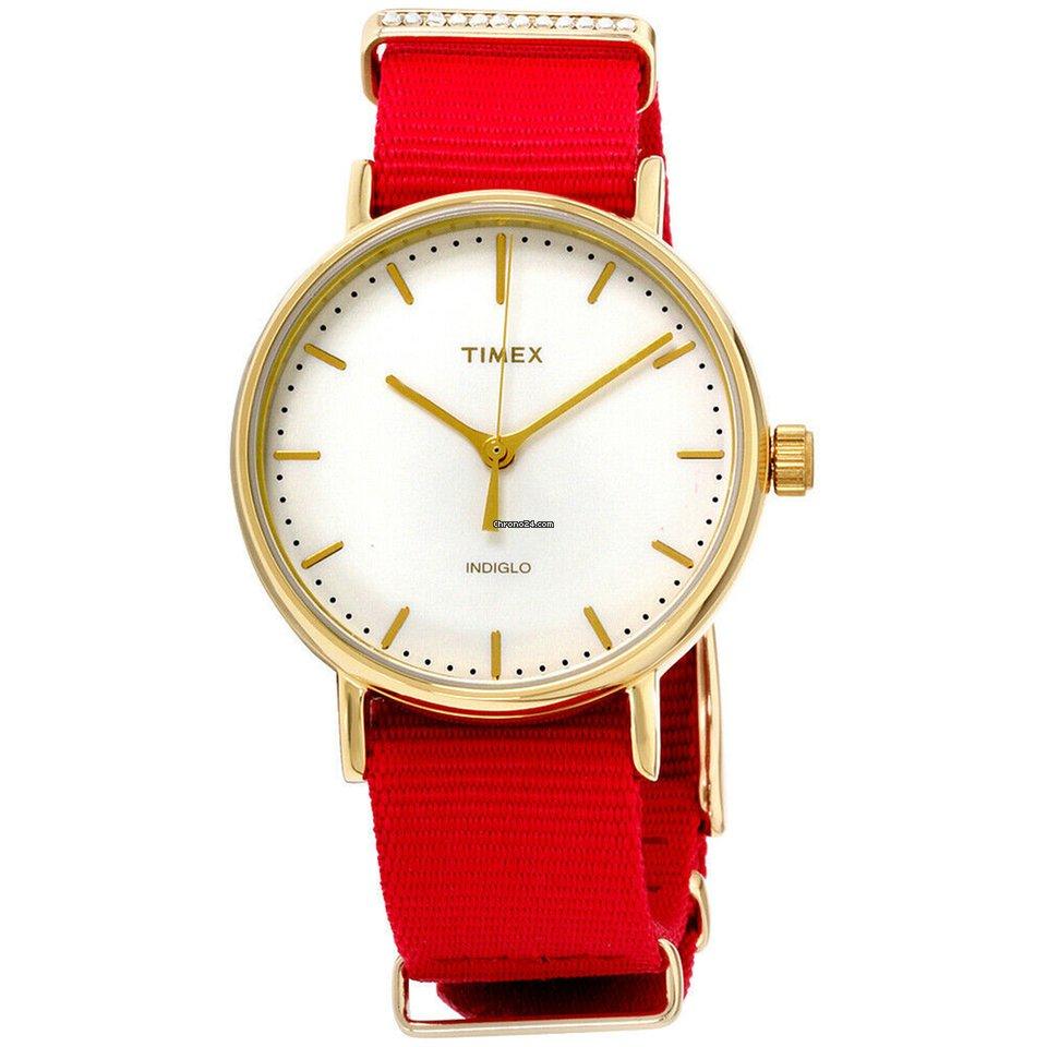 ffd86c8c9600 Precios de relojes Timex