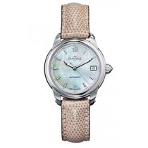 Davosa Ladies' Delight Steel 34mm Mother of pearl