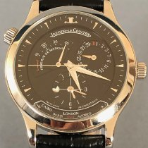 Jaeger-LeCoultre Master Geographic 142.8.92.S 2005 rabljen