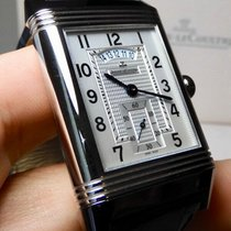 Jaeger-LeCoultre Reverso (submodel) Steel 41mm Silver United States of America, North Carolina, Winston Salem