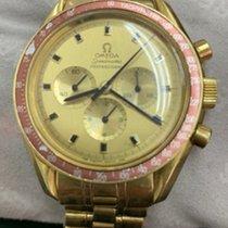 Omega Oro amarillo 38mm 925 usados México, cdmx