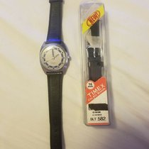 Timex Steel 40mm Automatic pre-owned United States of America, New York, Bronx