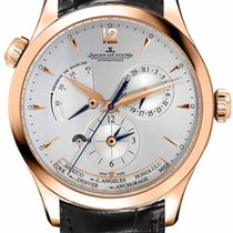 Jaeger-LeCoultre Master Geographic new 2017 Automatic Watch with original box and original papers Q1422521