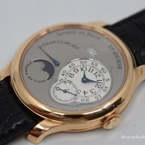 F.P.Journe Octa Oro rosado 40mm