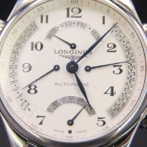 Longines Master Collection L2.717.4.78.3 2010 pre-owned