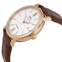IWC Red gold 40mm Automatic IW356504 new