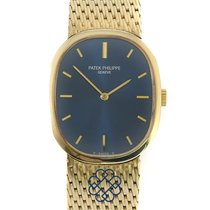 Patek Philippe Golden Ellipse Yellow gold United Kingdom, Kingston Upon Hull