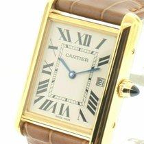 Cartier Tank Louis Cartier W1529756 new