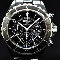 Chanel J12 H0940 2006 pre-owned