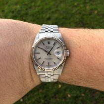 Rolex Datejust 16234 2001 occasion