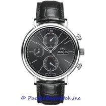 IWC Portofino Chronograph IW391008 new