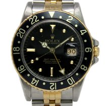 Rolex GMT-Master Steel 40mm Black United States of America, Florida, Miami