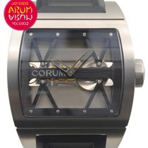 Corum Ti-Bridge Titan 42mm Proziran