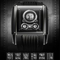 New Titanium 48mm Chronograph