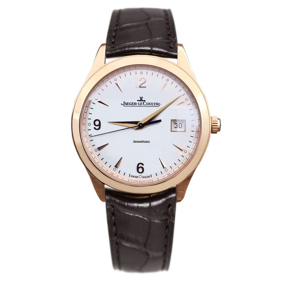 Jaeger-LeCoultre Master Control Date Q1542520 or 1542520 new