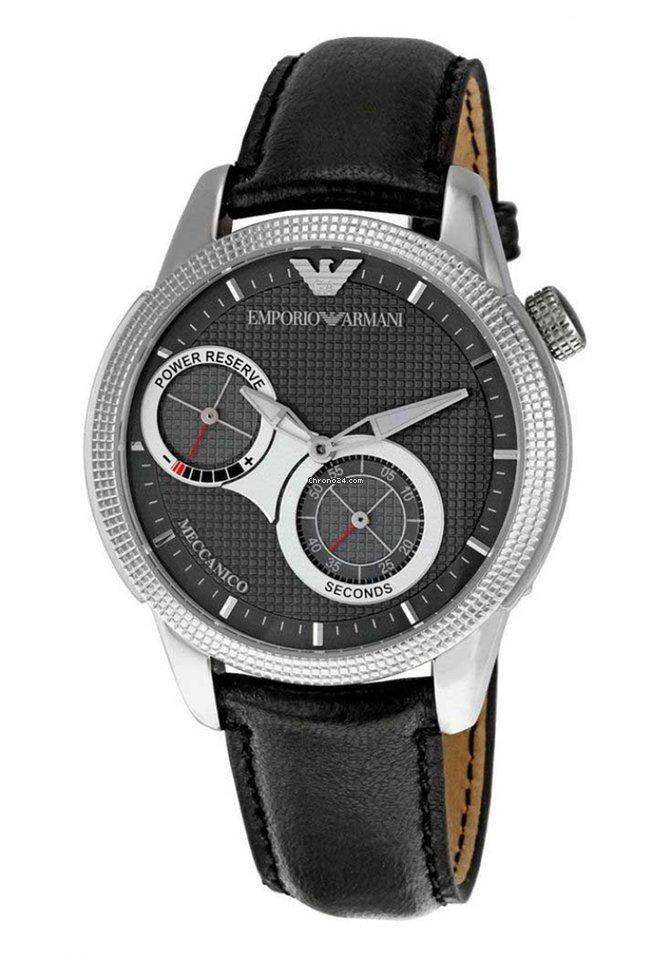 fd2949447d9 Relojes Armani - Precios de todos los relojes Armani en Chrono24