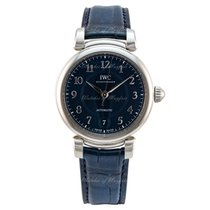 IWC Da Vinci Automatic IW458312 new