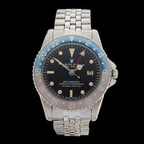 Rolex GMT-Master Stainless Steel Gents 1675 - COM1115