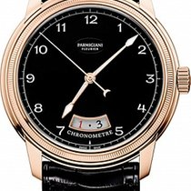Parmigiani Fleurier Toric PFC423-1601400-HA1441 2020 new