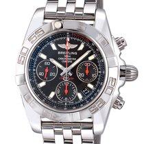 브라이틀링 (Breitling) Chronomat 41 AB014112-BB47