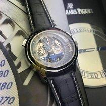 Audemars Piguet Millenary Chronograph 26069PT.OO.D028CR.01 новые