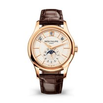 Patek Philippe Annual Calendar 5205R-001 2020 new